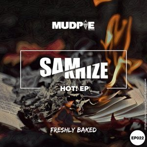 Sam Mkhize – Quincy (Original mix) mp3 download