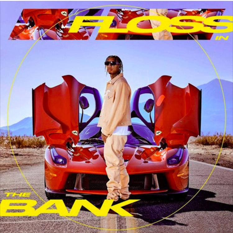 Tyga - Floss In The Bank Mp3 Download