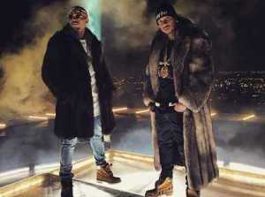 Chris Brown & Tyga – What They Talkin Bout mp3 download
