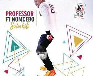Professor Sobalili Ft. Nomcebo mp3 download