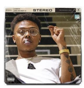 A-Reece – Holding Hands mp3 download