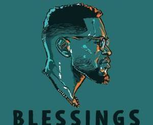 Crazy Tunez Ft. Lizwi – Blessings (Demented Soul Imp5 Afro Mix) mp3 download