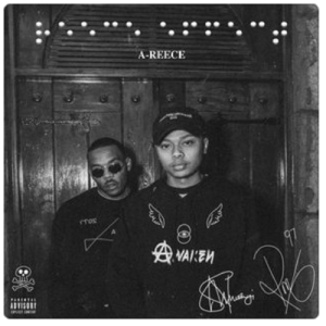A-Reece – Reece Effect zip download