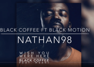 Black Coffee – Black Motion 2019 mp3 download