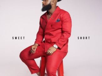 ALBUM: Cassper Nyovest – Sweet And Short