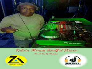 Dj Malebza – Kelvin Momo's Soulful Piano mp3 download
