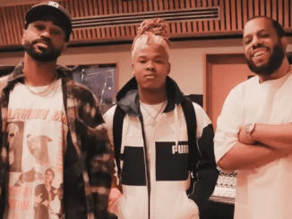 Nasty C – Nobody Ft. Big Sean (Snippet) mp3 download