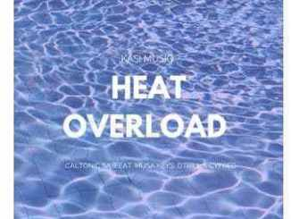 Caltonic SA – Heat Overload Ft. Musa Keys, Dtrill & Cyfred mp3 download