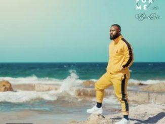 Cassper Nyovest – Move For Me Ft. Boskasie mp3 download