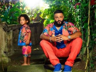 DJ Khaled – Higher Ft. Nipsey Hussle & John Legend mp3 download