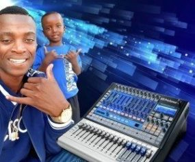 King Monada – Waka Ke Waka mp3 download