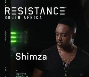 Shimza – Ultra Resistence CPT 2019 mp3 download