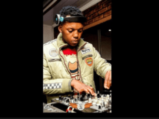 Thackzindj – Count On Me (Main Mix) mp3 download