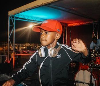 DJ Arch Jnr Valentines Mix 2019 Mp3 Download