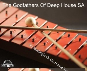 The Godfathers Of Deep House SA – Monkey Tricks (Nostalgic Mix)