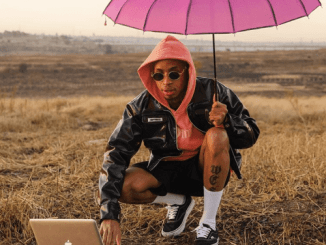 Tshego – No Ties Ft. King Monada