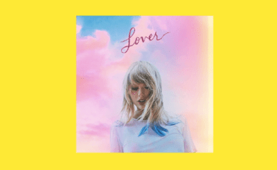 Taylor Swift Lover Mp3 Download
