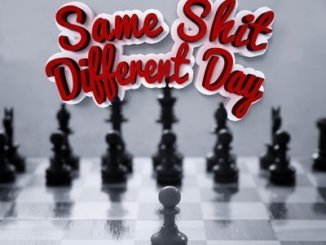 DOWNLOAD Chad Da Don Same Shit Different Day Ft. Emtee Mp3