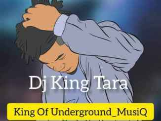 Dj King Tara Stina Kphela (Underground MusiQ) Mp3 Download