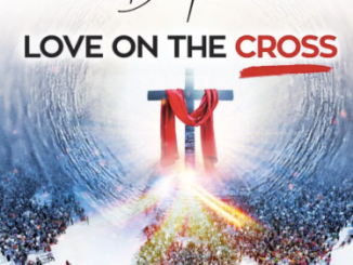DOWNLOAD Dr. Tumi Love on the Cross Mp3