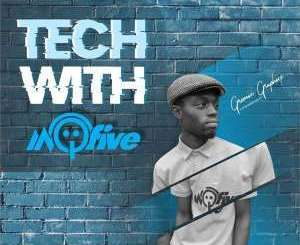 DOWNLOAD InQfive Tech With InQfive [Part 18] Zip