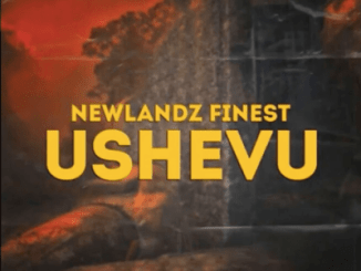 Newlandz Finest uShevu (Broken Mix) Mp3 Download