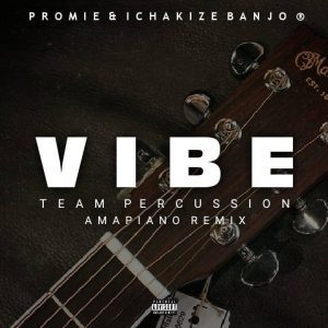 Team Percussion Vibe (Amapiano Remix) Mp3 Download