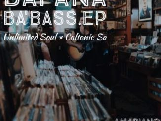 DOWNLOAD Unlimited Soul & Caltonic SA Sii On (The Yanos) Mp3
