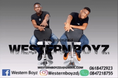 Western Boyz khona Umuntu (Main Mix) Ft. LE Penny Mp3 Download