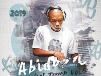 DOWNLOAD Abidoza Musical Touch Vol.5 Mp3