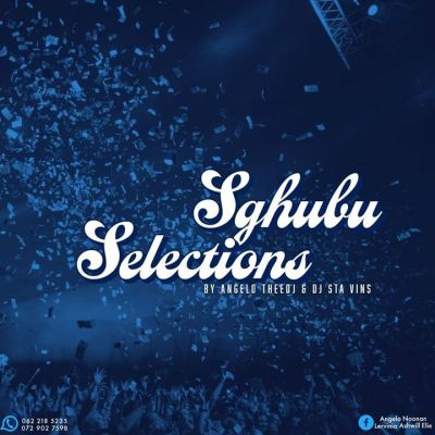 DOWNLOAD Angelo TheeDJ & DJ Sta Vins Sgubhu Selections Vol.02 (Winter Edition) Mp3