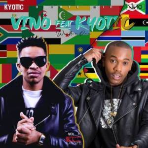 DOWNLOAD DJ Vino Binate Mix (We Are One) Ft. Kyotic Mp3