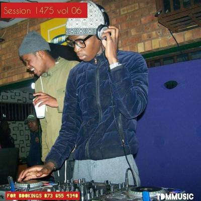 DOWNLOAD Deep ck Session 1475 Vol 06 (100% Production Mix) Mp3