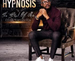 ALBUM: Hypnosis – The Best of Me (Collector's Edition)
