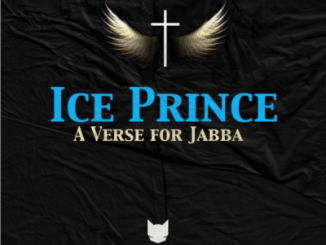 DOWNLOAD Ice Prince A Verse For Jabba Mp3