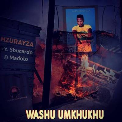 DOWNLOAD Mzurayza Washu Umkhukhu Ft. Sbucardo & Madolo Mp3