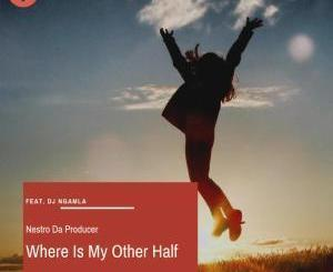 DOWNLOAD Nestro Da Producer Ft. Dj Ngamla Where Is My Other Half Mp3