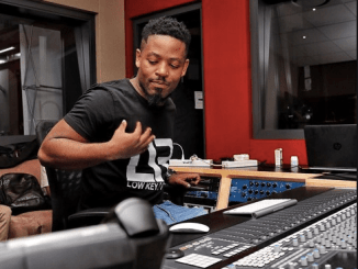DOWNLOAD Prince Kaybee #HuaweiJoburgDay (Full Set) MP3