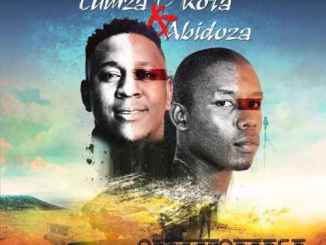 DOWNLOAD Tumza D'kota & Abidoza Street Cred EP Zip