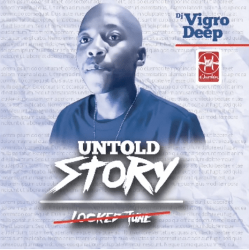 DOWNLOAD Vigro Deep Ghost Producer Mp3