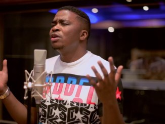 VIDEO: Dr Tumi – Love on the Cross