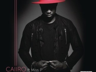 DOWNLOAD Caiiro Black Child Ft. Miss P Mp3