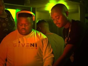 CampMasters – Gqom Will Never Die (Mixtape)