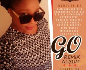 DeepQuestic & Lungi Mandebele – Go (Deepquestic Remix) mp3 download