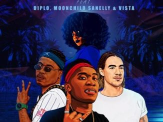 DOWNLOAD Dj Raybel Whole Night Mp3 t. Diplo, Moonchild Sanelly & Vista Mp3