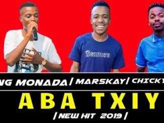 DOWNLOAD King Monada Aba Txiye (Original) Mp3