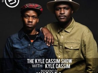 DOWNLOAD Kususa 5FM #TheKyleCassimShow Resident Mix (19 October 2019) Mp3