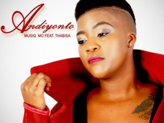 DOWNLOAD Musiq Mo Andiyonto Ft. Thabisa (Original Mix) Mp3