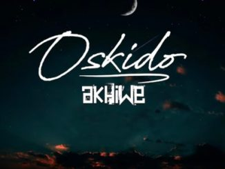 DOWNLOAD Oskido Kiss Kiss Ft. Sdudla Somdantso & Kabza de Small Mp3