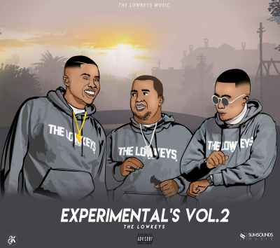 DOWNLOAD The Lowkeys 012 Experimentals Vol.2 Mp3
